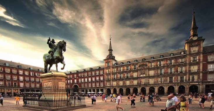 10 excursions à faire à Madrid