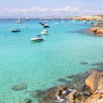 où dormir à Formentera