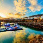 où dormir à Fuerteventura