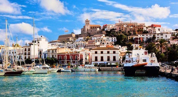 où dormir à Ibiza