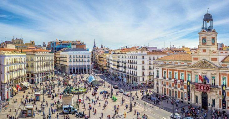 sortir à Madrid