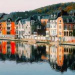 12 villes incontournables en Belgique