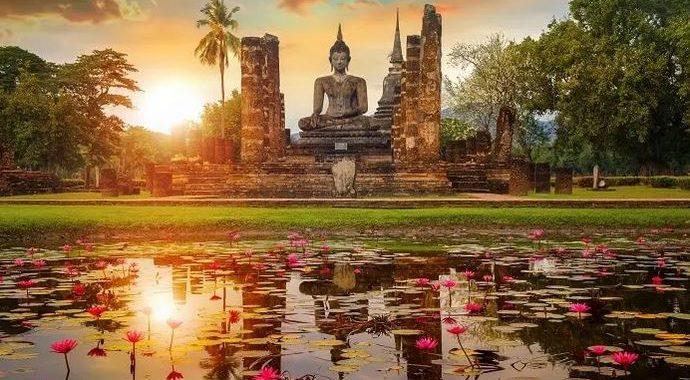 15 raisons voyager en thailande