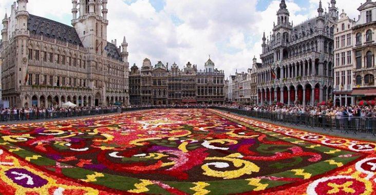 31 choses à voir à Bruxelles