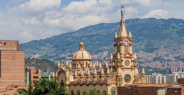 35 choses à faire à Medellin
