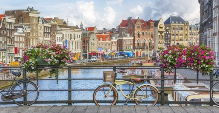 36 choses à faire à Amsterdam