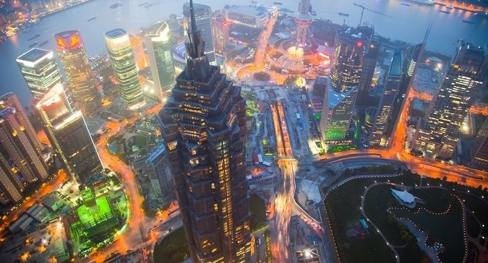 36 choses incroyables à faire à Shangai