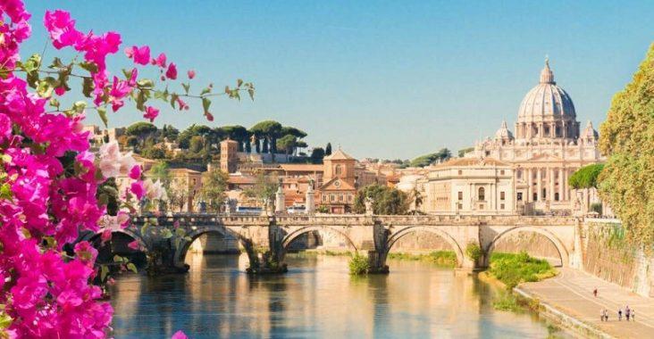 45 choses à faire à Rome