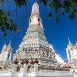 5 plus beaux temples bangkok