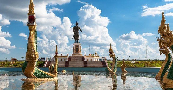 9 choses à voir à Vientiane