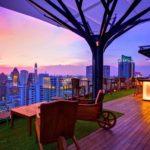 above eleven rooftop bangkok