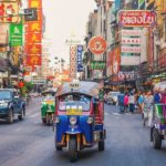 bangkok en 3 jours