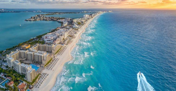 cancun ou playa del carmen