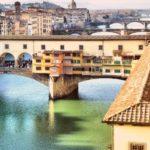 comment aller de Venise à Florence