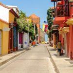 découvrir la Colombie