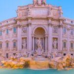 faire la tournée de Rome