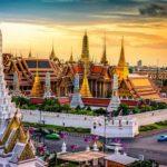guide voyage bangkok