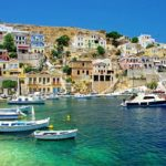 meilleur moment pour partir en Grèce