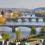 meilleur moment pour venir à Prague