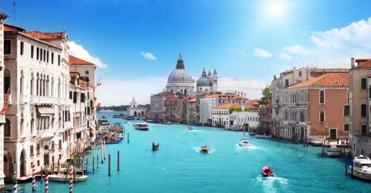 meilleur moment pour visiter Venise