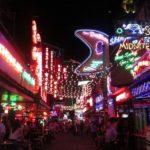 meilleures auberges à Bangkok