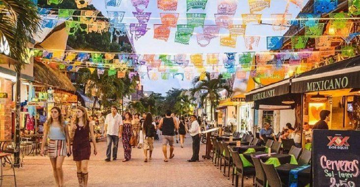 meilleures discothèques à Playa del Carmen