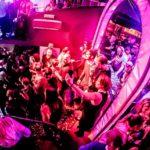 meilleures discothèques Bruxelles
