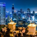 meilleurs bars à Bangkok