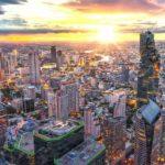 meilleurs hôtels à Bangkok