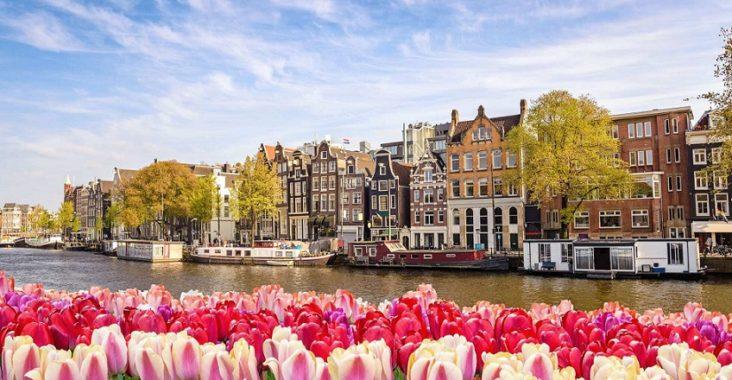 où dormir à Amsterdam