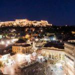 où dormir à Athènes