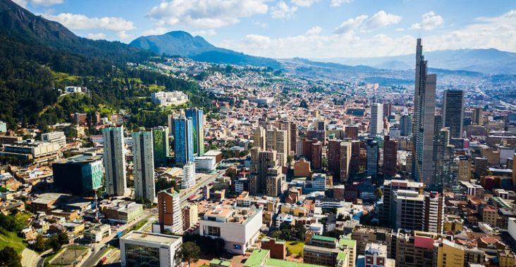 où dormir à Bogota