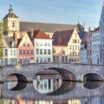 où dormir à Bruges