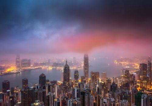 où dormir à Hong Kong