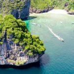 où dormir à Krabi