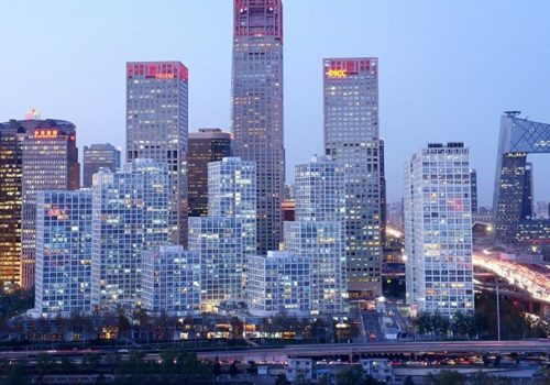 où dormir à Pékin