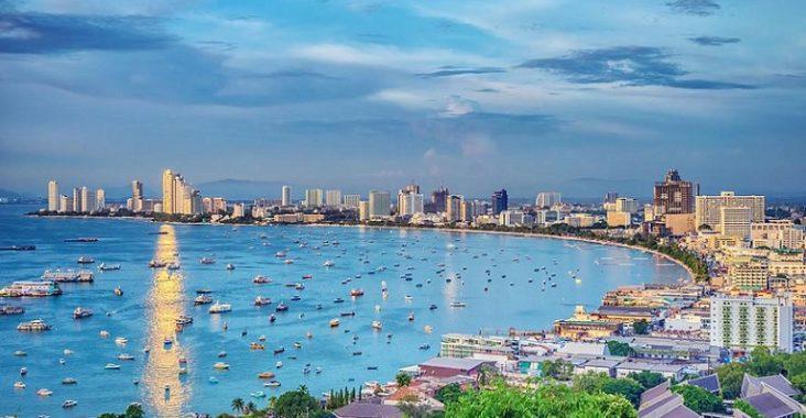 où dormir à Pattaya