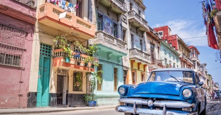 où dormir à la Havane