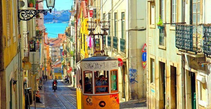 que faire à Lisbonne