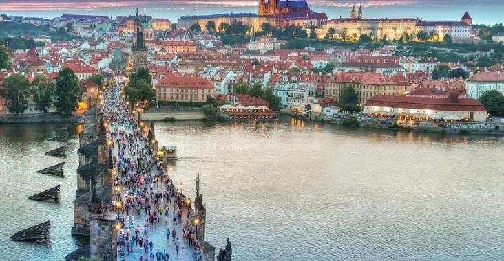 que faire à Prague