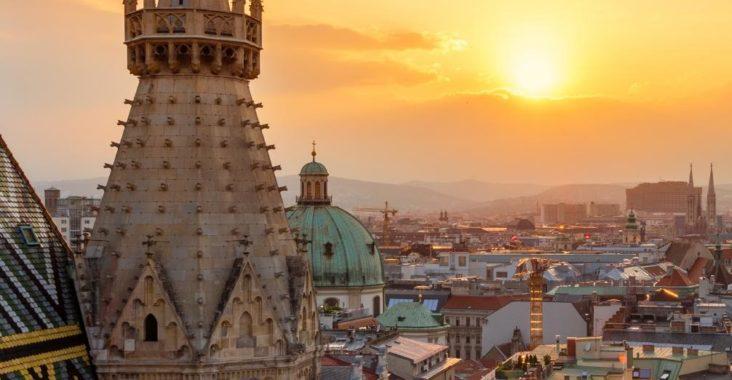 que faire à Vienne en Autriche