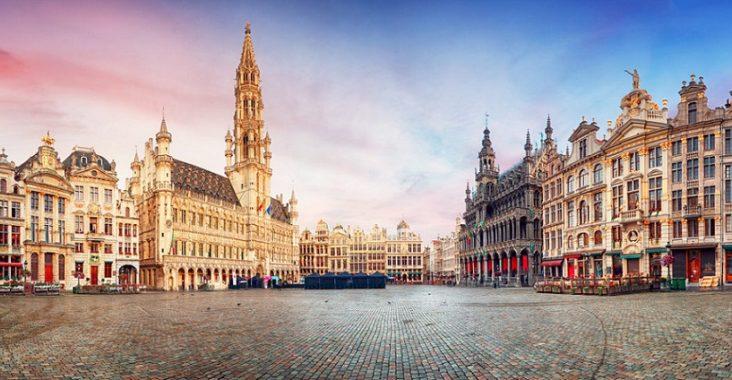 que voir à Bruxelles