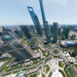 que voir à Shangai
