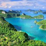 thaïlande en deux semaine