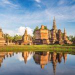 thaïlande en trois semaines