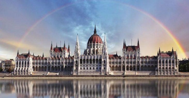 trajet aéroport Budapest au centre ville