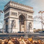 trajet aéroport Charles de Gaulle à Paris