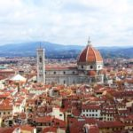 trajet aéroport de Florence au centre ville