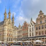 trajet de bruxelles à Louvain
