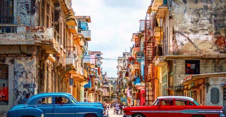 visiter Cuba en 3 semaines
